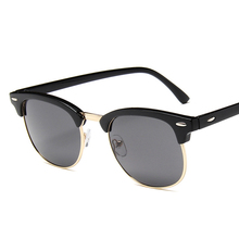 Polarized Sunglasses Men Women C0046 Brand Design Eye Sun Gl
