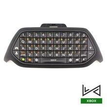 Xbox one ワイヤレスコントローラーゲームキーボード xbox one ミニメッセージキーパッド