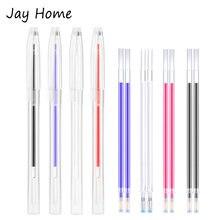 4 шт термостираемый чехол для ручки и 8 чернильный маркер заправки