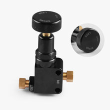 Распределительный клапан для автомобильного тормоза универсальный