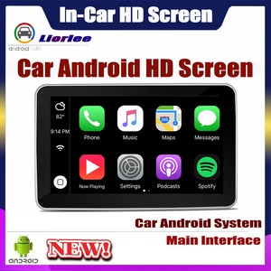 """Image 3 - 8.4"""" Android display For Mercedes Benz SLK Class R172 2010~2015 touch screen Car GPS Navigation stereo radio multimedia player"""