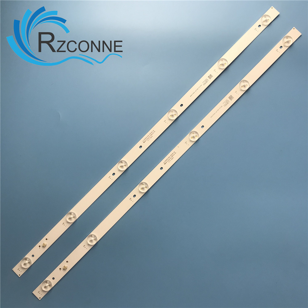 580mm LED Backlight Strip 6 Lamps For Tv JL.D32061330-081AS-M FZD-03 E348124  MS-L1343 L2202 L1074 32LES78T2W