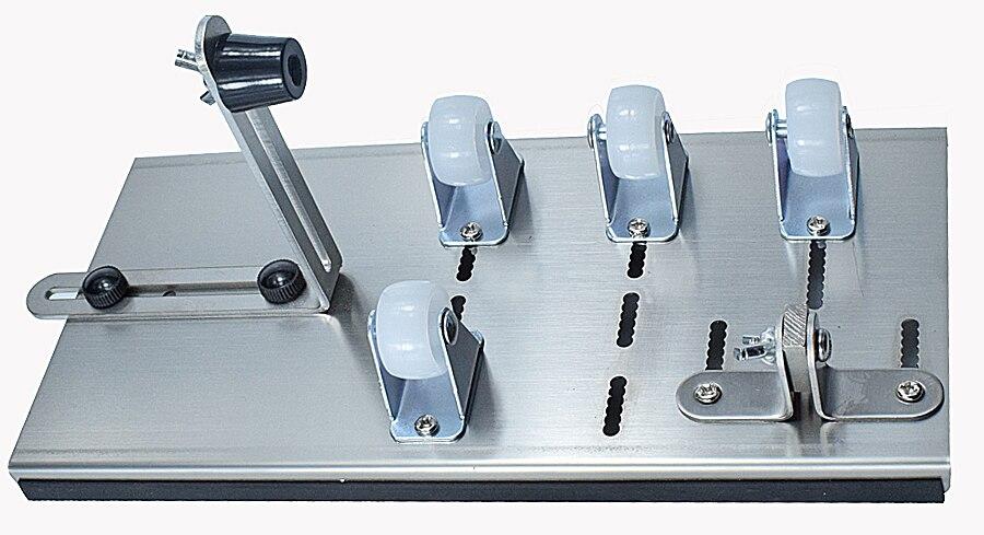 Bottle-Cutter Sculptures Cutting-Control Glass Create 3-10mm Aluminum-Alloy