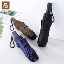 YouPin LSD Umbrella Water Repellent Level 4 UV Sunscreen Is Strong and Wind Resistant Three Colors Umbrella