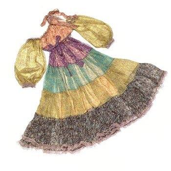 Luxury Runway Fashion 100% Natural Crinkle Silk Dresses Women 2020 Summer Holiday Style Designer Wear Floral Dress