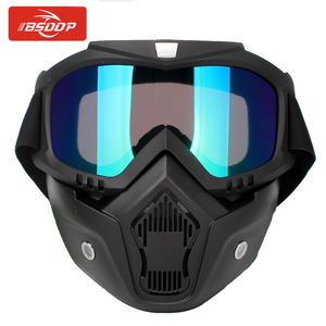 Motorcycle Goggles Snowmobile