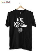 Wiz Khalifa T-Shirt Taylor Gang Hip Hop Rap Black Tee UNISEX T SHIRT O Neck Short Sleeves Boy Cotton Men Top Tee Plus Size fangtastic ms wiz