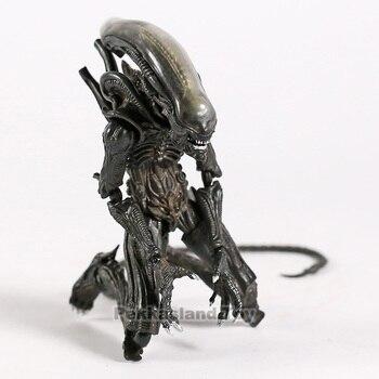 Figma SP-108 Alien / SP-109 Predator 2 Takayuki Takeya Ver. PVC Action Figure Collectible Model Toy Brinquedos Figurals 3