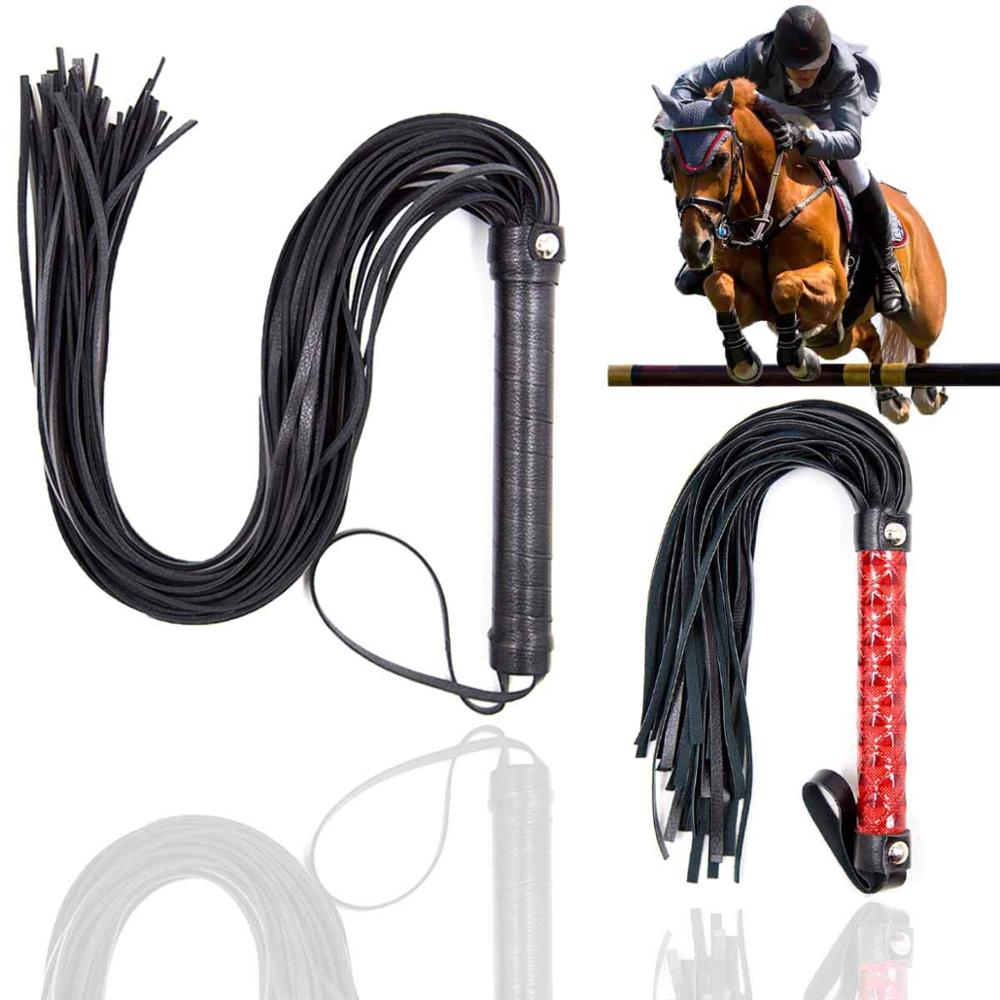 Faux Leather Short Horse Riding Whip,Riding Crop.Equestrianism Horse Crop