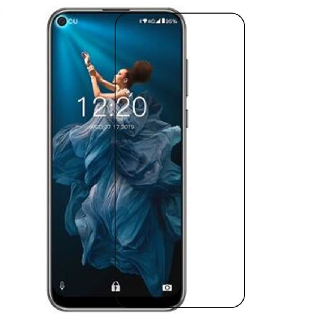 Tempered Glass For Oukitel C17 Pro Ultra-thin Screen Protector For Oukitel C17 Pro Toughened Film For Oukitel C17 Pro