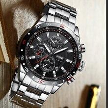BOYZHE Relojes 2020 Mechanical Watch Men Fashion Me