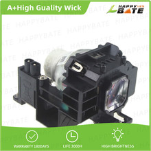 High Brightnes Projector Lamp for NP15LP with M260X M260W M300X M300XG M311X M260XS M230X M271W M271X M311X Lamp projector compatible projector bulb projector lamp np15lp for m300x m260xs m230x m271w m271x m311x