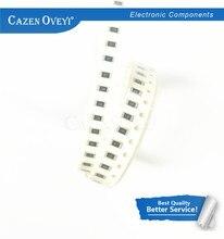 100 pçs/lote 1206 Resistor SMD 1% 270 ohm chip resistor 0.25W 1/4W 270R 271