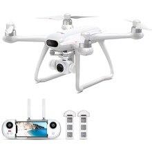 Potensic Rêveur Drone 4K 13MP Capteur SONY Caméra GPS RC Quadrirotor Longue Mouche Temps Moteurs Brushless Avion Professionnel