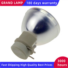 Лампа для проектора, совместимая с BenQ W2000 W1110 HT2050 HT3050 W1400 W1500