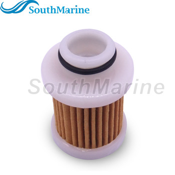 Boat Motor 6D8-WS24A-00 6D8-24563-00 Fuel Filter for Yamaha Outboard Engine 30HP-115HP, Sierra Marine 18-79799 image