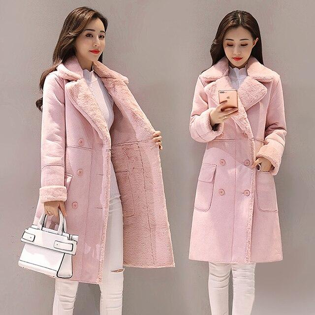 Płaszcz zimowy damski kaszmirowy płaszcz zimowy gruby ciepły płaszcz kurtka talia kurtka kieszenie płaszcz z kapturem kurtka kobiety długi płaszcz z