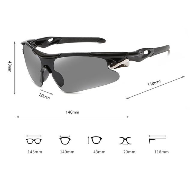 Esportes dos homens óculos de sol da bicicleta de estrada mountain ciclismo equitação proteção óculos mtb bicicleta óculos de sol rr7427 5
