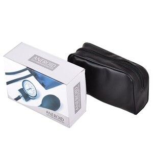 Image 3 - Медицинское оборудование, медицинский кардиологический прибор для измерения артериального давления, штатив для измерения артериального давления, комплект для путешествий, сфигмоманометр