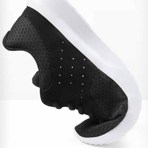 Image 4 - From Xiaomi youpin 90 Points Sports Light Breathable Casual Shoes Comfortable Running Sneaker Fitness Outdoor Hiking for man