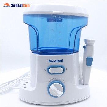 FC168 Dental Water Irrigator 600ml