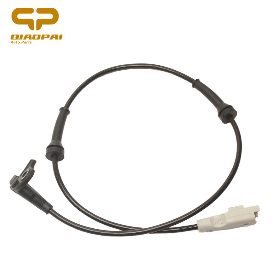 1 Pc Abs Wheel Speed Sensor Voor 9659058280 0265007780 Voor Peugeot 307 308 408 Citroen C4 Coupe 4545C3 Ik Lc 2.0