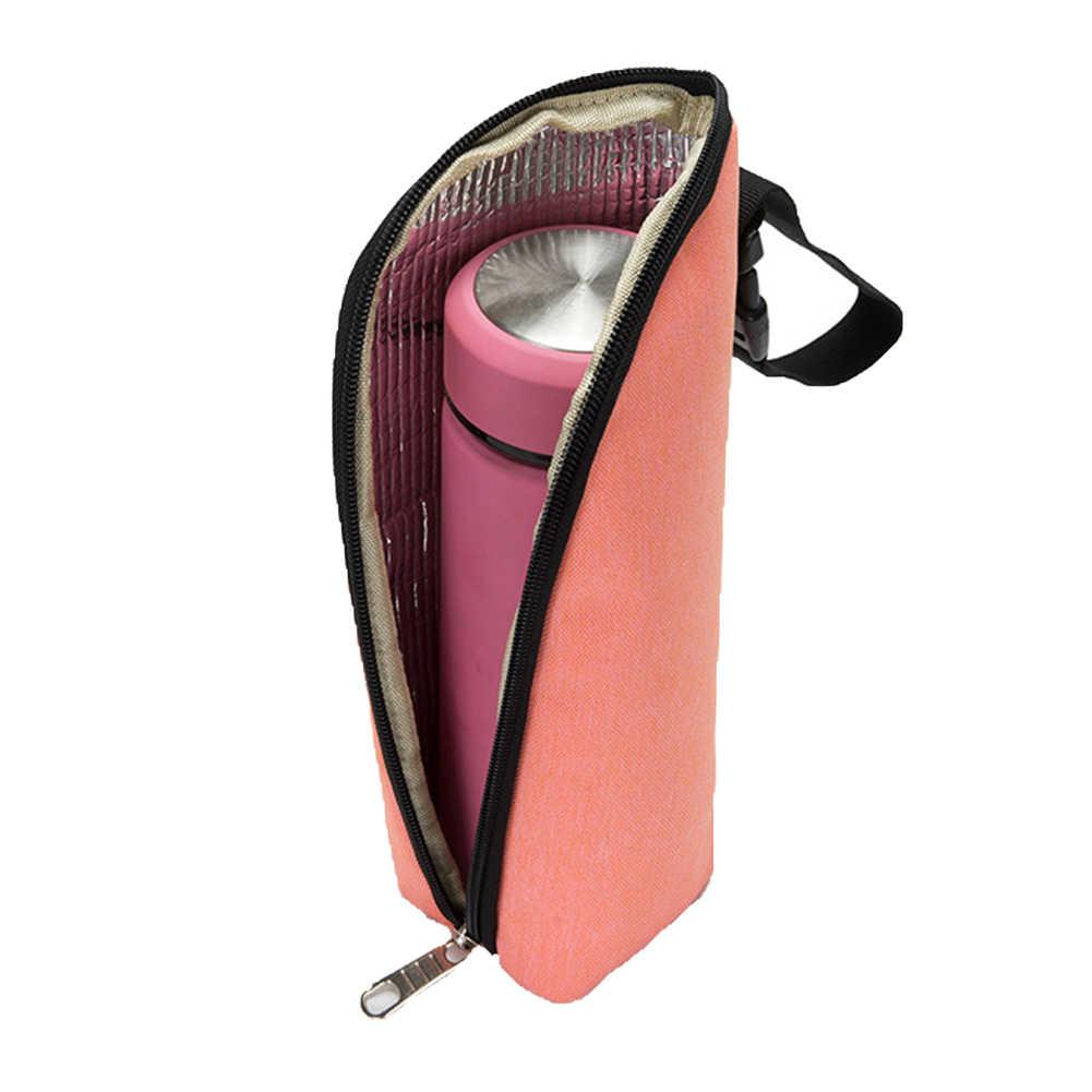Сумка для хранения бутылочек с подогревом для кормления ребенка, подвесная коляска, Термосумка для мамы, сумка-тоут, подвесная коляска