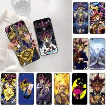 CUTEWANAN Anime Yu-Gi-Oh! Duel Monsters Phone Case For Vivo Y91c Y17 Y51 Y67 Y55 Y93 Y81S Y19 V17 vivos5(China)