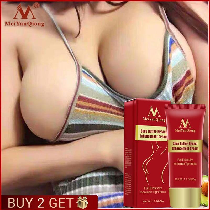 Crema per il potenziamento del seno alle erbe seno Butt Enhancer rassodante della pelle Lifting crema per il corpo elasticità seno anca Busty Sexy cura del corpo 1
