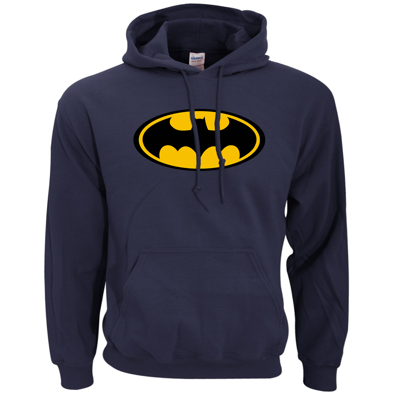 For Fans Superman Series Batman Sweatshirt 2020 Autumn  Winter   Print Casual Hoodies Men Fleece Hoodie Men's Sportswear