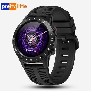 M5  GPS Sport Smart Watch Support Bluetooth call IP67 Men Women Clock Fitness tracker Heart rate monitor  Smartwatch