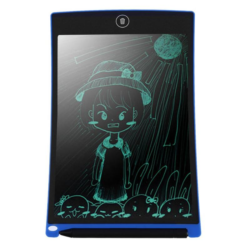 Smart 8.5 Inch LCD Writing Tablet Digital Graphic Drawing Tablets Pad Board