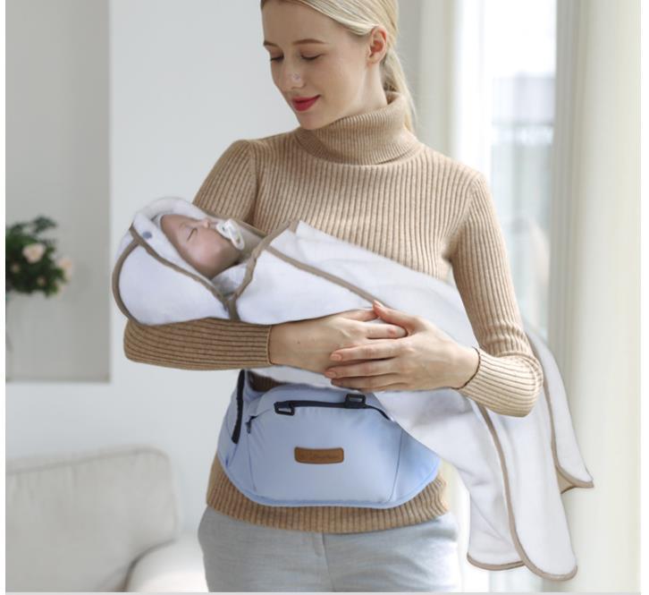 Infant cloak cloak outside  windproof waterproof autumn thin baby Stroller Accessories Sleepsacks Blanket Soft Sleeping Bag