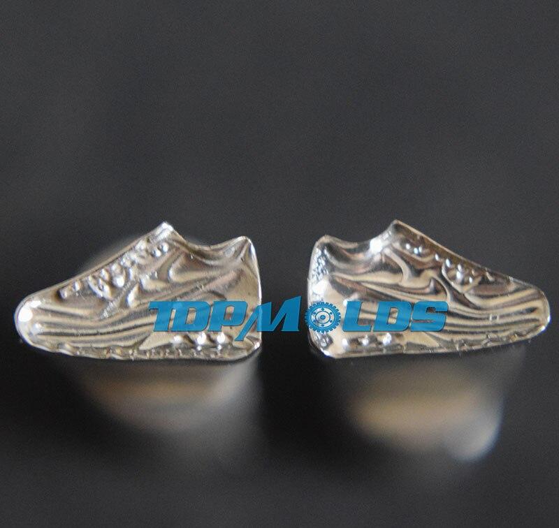 3D обувь для планшета 3D пресс-форма для таблеток конфеты штамповка под заказ логотип кальций таблетка штамповка