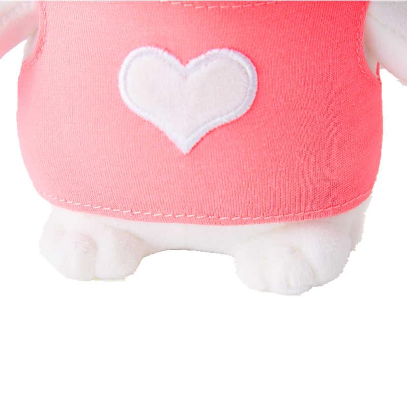 ตุ๊กตาตุ๊กตาแมวของเล่นน่ารัก Angela แมว Talking Tom และ Friends Soft Plush ตุ๊กตาสัตว์วันเกิดคริสต์มาสของขวัญเด็ก