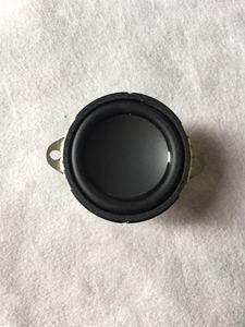 Image 1 - 40mm taşınabilir hoparlör ünitesi Flip 2 Aura Studio2 1.5 inç tam aralıklı hoparlör 4Ohm 3W hoparlör onarım parçaları neodimyum yeni 2 adet