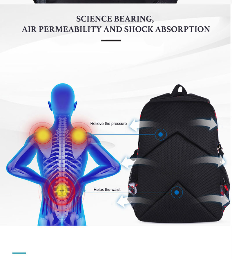 2020 New Best Teenagers School Backpack For Boys Girls H0a7b34a97cc5446486a225aaa6751f8bd School Backpack