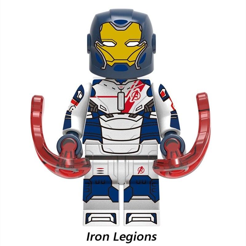 Iron Man Single rodzaje datowania chronometrycznego