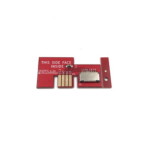 Image 3 - 10pcs For NGC Game Cube SD2SP2 SD Load SDL Micro SD Card TF Card Reader