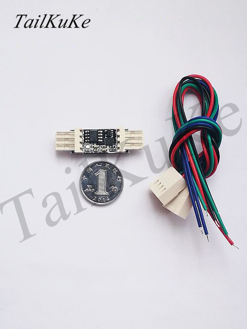 RS485 To I2C, RS485 To SMBus/PMbus, MODBUS Protocol, I2C To Serial Port Main Module