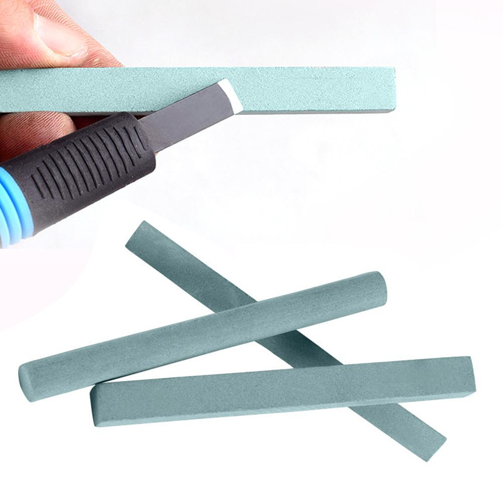 3PCS Sharpening Stone Carving Knife Stone Special High-hardness Oilstone Cutter Fine Grinding Grindstone Woodworking Tools