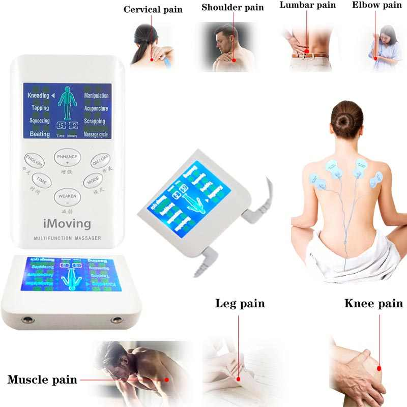 Image result for tens imoving multifunctional massager""