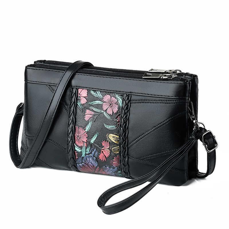 女性スモールショルダーバッグ 100% の本革バッグの女性のクロスボディバッグの高級デザイナーハンドバッグクラッチバッグ財布