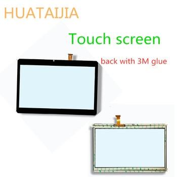New10.1 inch touch screen for BQ-1082G bq-1082 BQ Armor PRO BQ 1082G Tablet Sensor Replacement Touch panel Digitizer фото
