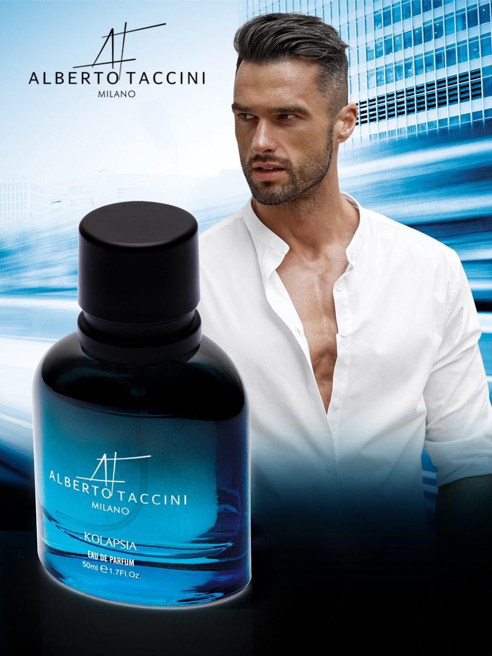 Kolapsia EDP Male Parfümü 50 ml male perfume cologne for men perfume men perfumes original man perfume branded|Deodorants & Antiperspirants| - AliExpress