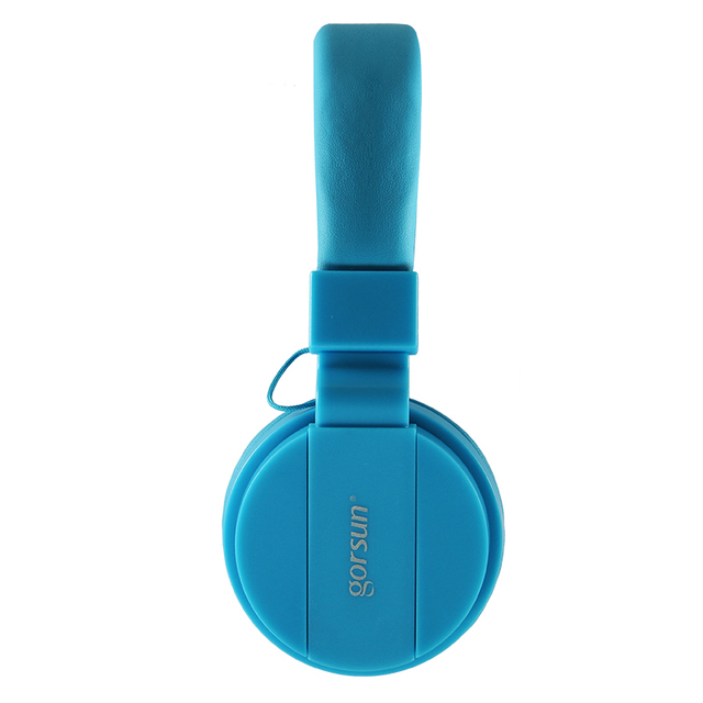 DEEP BASS Foldable Headset 4
