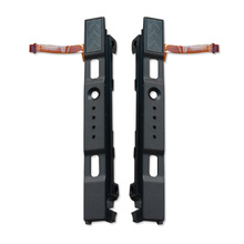 Replacement Parts Left or Right L/R Slider with Flex Cable Repair for Nintendo Switch Console (Right+Left) for b2005 plus b3000plus left