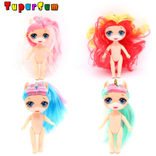 Unicorn Poopsie Slime Dolls Accessories Figure Action Toy Indoor Kids Girls hair Beauty Surprise dolls For Children Gift Toys