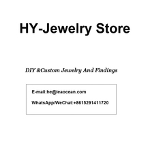 HY-Jewelry Personalized Custom DIY Design Engraved Addtional Fee or Extra Postage