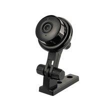 Mini cámara inalámbrica WiFi 1080P, cámara de seguridad para el hogar, vigilancia IP CCTV, visión nocturna, detección de movimiento, Monitor de bebé P2P